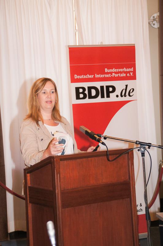 Doris Weirich, Flüchtlingshilfe Bremen (FHB)