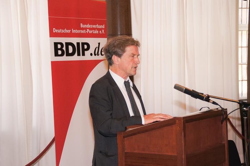 Andreas Germershausen, Der Beauftragte für Integration und Migration des Senats von Berlin