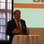 Rainer Appelt, BDIP Vorsitzender