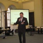 Stefean Wittke, Verantwortlicher für die Facebookfandung der Polizei