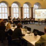 Impressionen Expertenforum des BDIP im Roten Rathaus Berlin