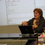 IT-Direktorin Gisela Schwellach - Senatorin für Finanzen - Freie Hansestadt Bremen