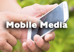 Mobile Media Symbolbild